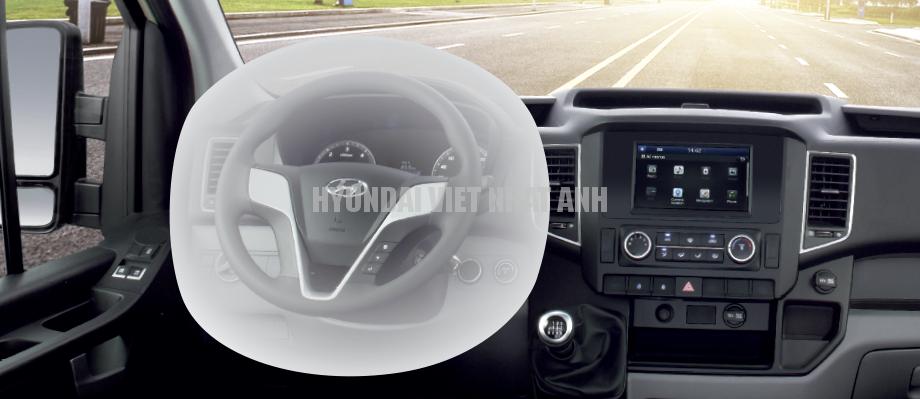 Tui-khi Xe khách Hyundai: Hyundai Solati H350 | Xe khách 16 chổ