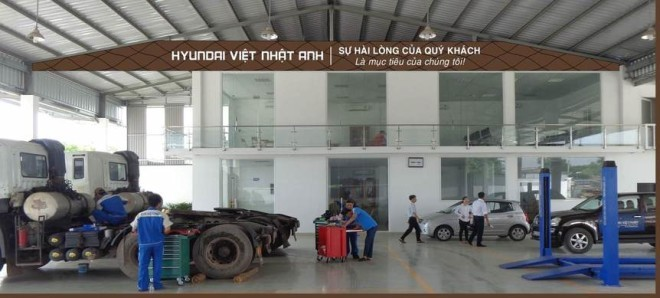 Welcome to Xe tải Hyundai Viet Nhat Anh post