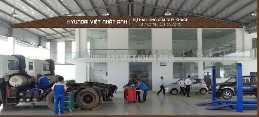 Welcome to Hyundai Viet Nhat Anh post