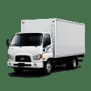 Hyundai New Mighty 110S thùng kín