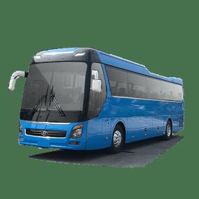 Hyundai Universe - Hyundai Việt Nhật Anh