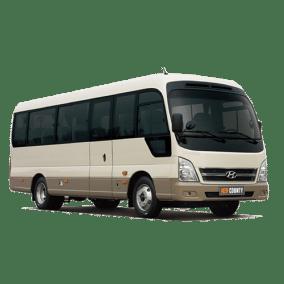 Hyundai Việt Nhật Anh New County 2018