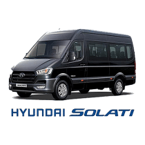 Xe du lich Hyundai Solati Minibus