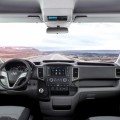 cabin Hyundai Solati