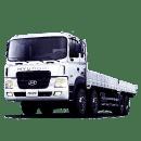 Xe tải Hyundai HD320 thùng lửng