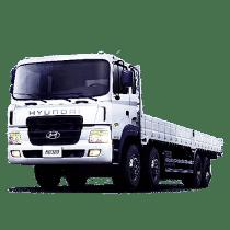 Hyundai HD320 thùng lửng
