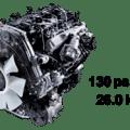 dong co Hyundai Porter 150