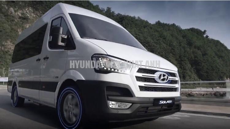 Hyundai Solati khuyen mai 30 trieu